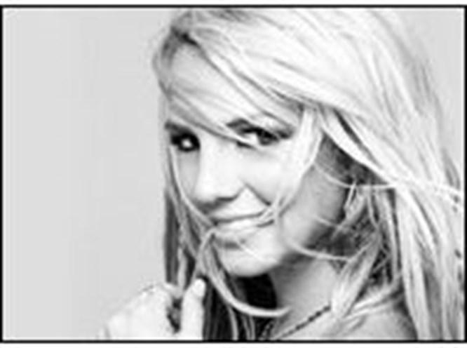 Britney kendine hediye aldı